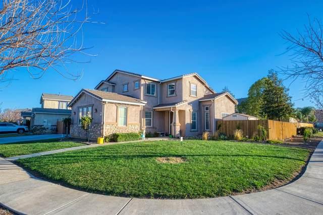 1318 Sutter Creek Court, Patterson, CA 95363 (MLS #20079084) :: Paul Lopez Real Estate