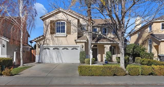 2839 Hawkins Lane, Tracy, CA 95377 (MLS #20079199) :: Paul Lopez Real Estate