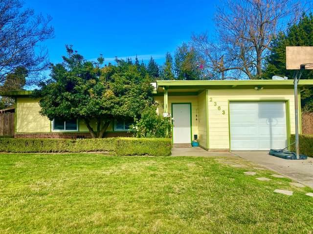 2363 Christina Avenue, Stockton, CA 95204 (MLS #20079206) :: The MacDonald Group at PMZ Real Estate
