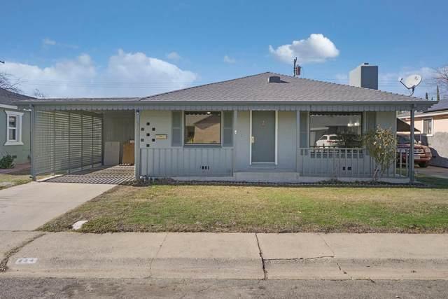 234 Lois Avenue, Galt, CA 95632 (MLS #20079254) :: Keller Williams Realty