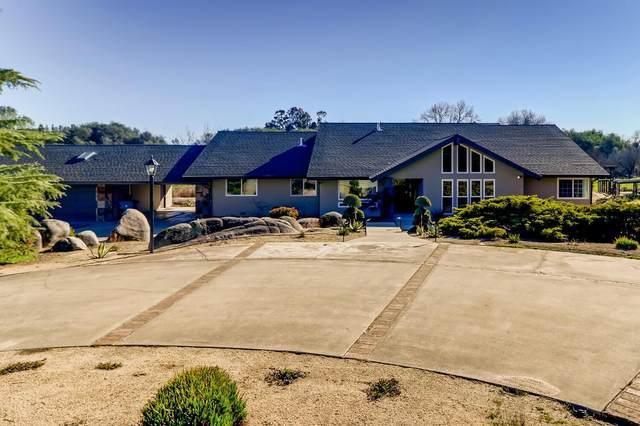 6700 Rancho Los Pavos Lane, Granite Bay, CA 95746 (MLS #20079257) :: Keller Williams - The Rachel Adams Lee Group