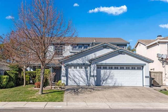 210 Battlecreek Circle, Sacramento, CA 95835 (MLS #20079354) :: Heidi Phong Real Estate Team