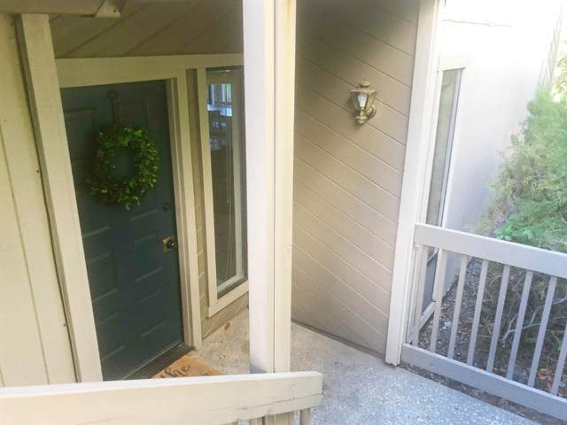 788 Dorothy Way #5, Auburn, CA 95603 (MLS #20079356) :: Keller Williams Realty