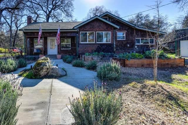 5782 King Road, Loomis, CA 95650 (MLS #20079361) :: Keller Williams - The Rachel Adams Lee Group