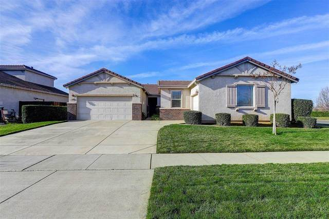 1936 Sand Dollar Drive, Linda, CA 95901 (MLS #20079390) :: 3 Step Realty Group