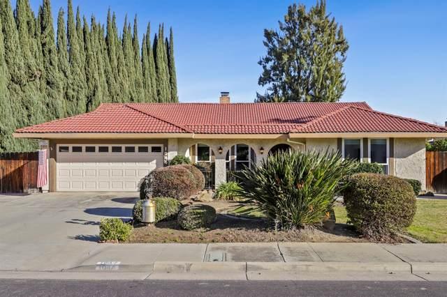 1044 Monte Vista Avenue, Los Banos, CA 93635 (MLS #20079433) :: REMAX Executive