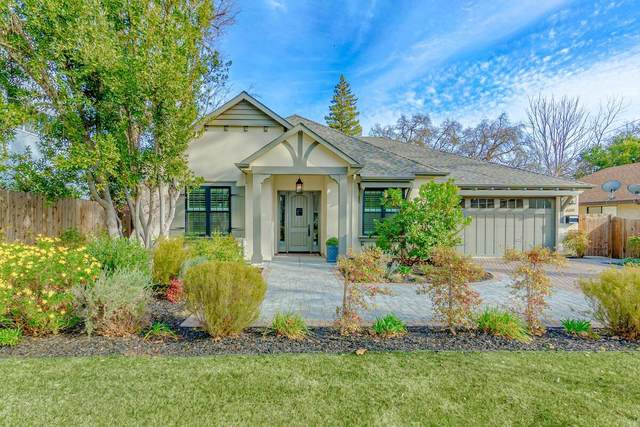 609 College Street, Woodland, CA 95695 (MLS #20079434) :: The MacDonald Group at PMZ Real Estate
