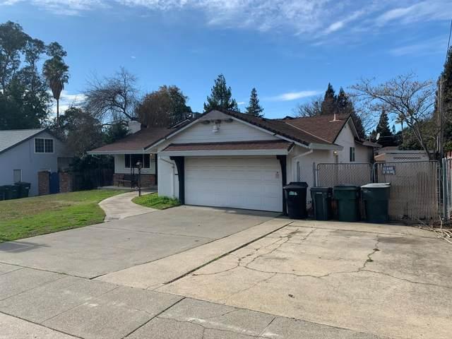 3921 Continental Way, Carmichael, CA 95608 (MLS #20079440) :: Live Play Real Estate | Sacramento