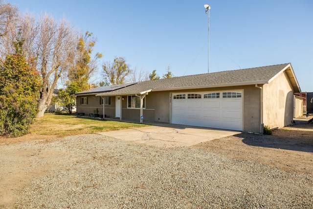 4188 S Escalon Bellota Road, Farmington, CA 95230 (MLS #20079468) :: The MacDonald Group at PMZ Real Estate