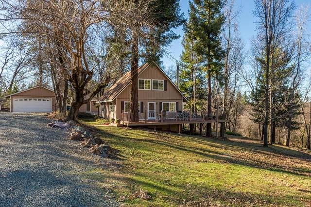 14109 Judy Lane, Grass Valley, CA 95945 (MLS #20079490) :: 3 Step Realty Group