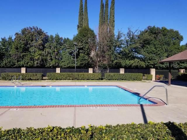 136 Luna Grande Circle #131, Sacramento, CA 95834 (MLS #20079497) :: Keller Williams - The Rachel Adams Lee Group