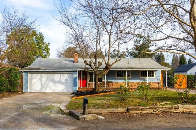 6824 Pecan Avenue, Orangevale, CA 95662 (MLS #20079499) :: Keller Williams Realty