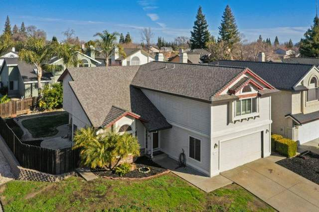 1404 Springfield Drive, Roseville, CA 95678 (MLS #20079526) :: The MacDonald Group at PMZ Real Estate