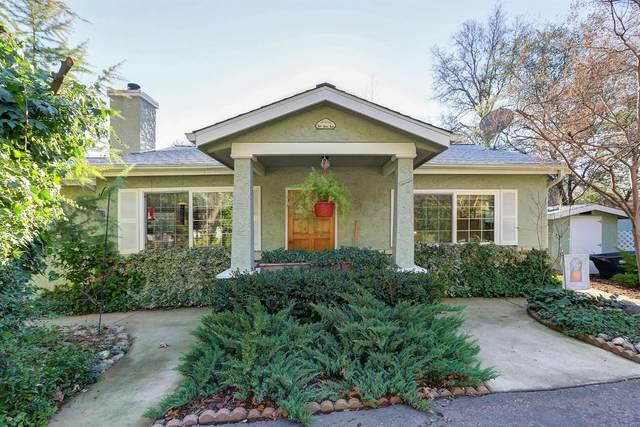 11103 Lime Kiln Road, Grass Valley, CA 95949 (MLS #20079529) :: Keller Williams - The Rachel Adams Lee Group