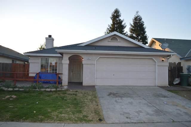 2841 La Cresenta Avenue, Merced, CA 95348 (MLS #20079535) :: The MacDonald Group at PMZ Real Estate