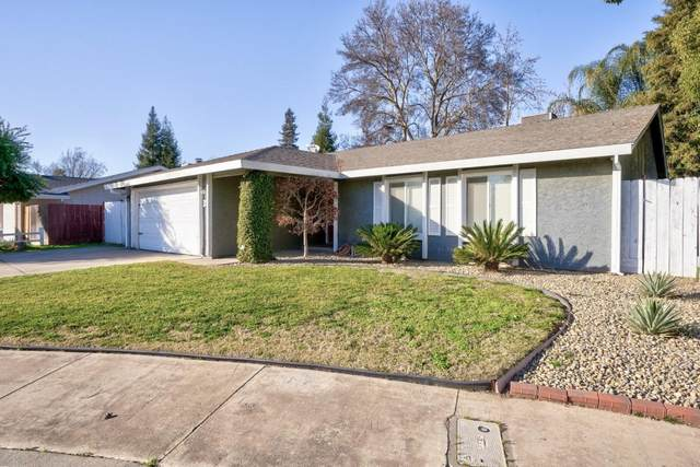 39 Sun Valley Court, Merced, CA 95348 (MLS #20079543) :: The MacDonald Group at PMZ Real Estate