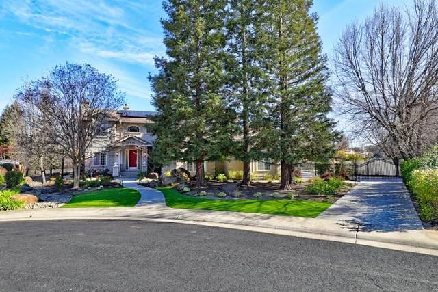 5330 Olive Tree Court, Granite Bay, CA 95746 (MLS #20079562) :: Keller Williams - The Rachel Adams Lee Group