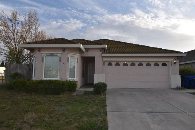 5 Ollie Court, Elk Grove, CA 95758 (MLS #20079572) :: REMAX Executive