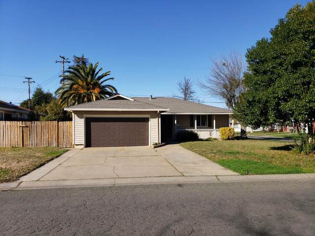 10495 Malaga Way, Rancho Cordova, CA 95670 (MLS #20079605) :: Keller Williams - The Rachel Adams Lee Group