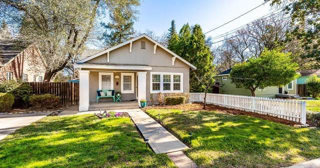 145 Donner Avenue, Roseville, CA 95678 (MLS #20079622) :: The MacDonald Group at PMZ Real Estate
