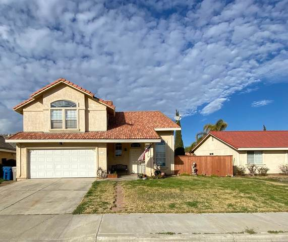 2128 Park View Drive, Los Banos, CA 93635 (MLS #20079660) :: Keller Williams - The Rachel Adams Lee Group