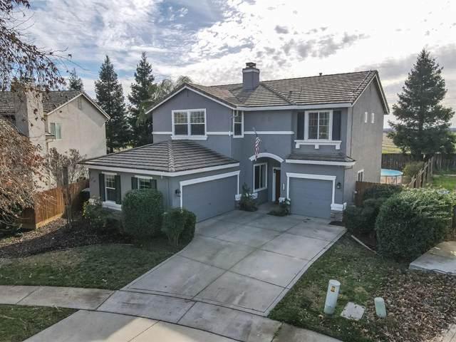 1676 Presidio Way, Plumas Lake, CA 95961 (MLS #20079716) :: The MacDonald Group at PMZ Real Estate