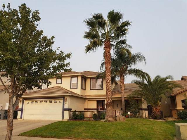 527 N Harding Road, Yuba City, CA 95993 (#20079739) :: The Lucas Group