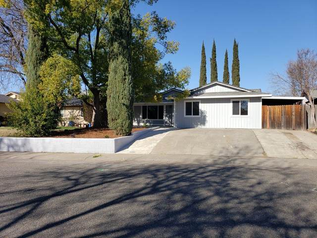 10211 Ellenwood Avenue, Sacramento, CA 95827 (MLS #20079741) :: Keller Williams - The Rachel Adams Lee Group