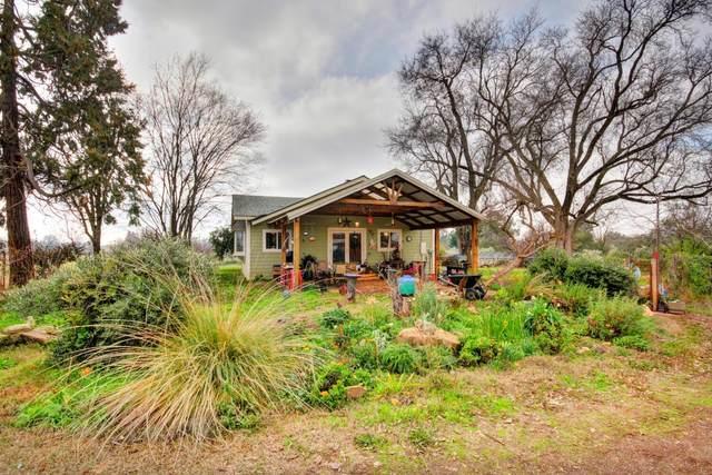 8336 Senn Lane, Wilton, CA 95693 (MLS #20079751) :: Live Play Real Estate | Sacramento