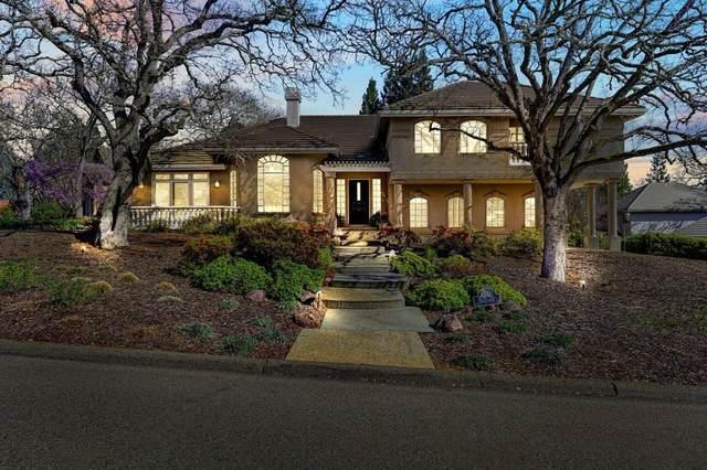 4141 Kilt Circle, El Dorado Hills, CA 95762 (#20079802) :: Jimmy Castro Real Estate Group