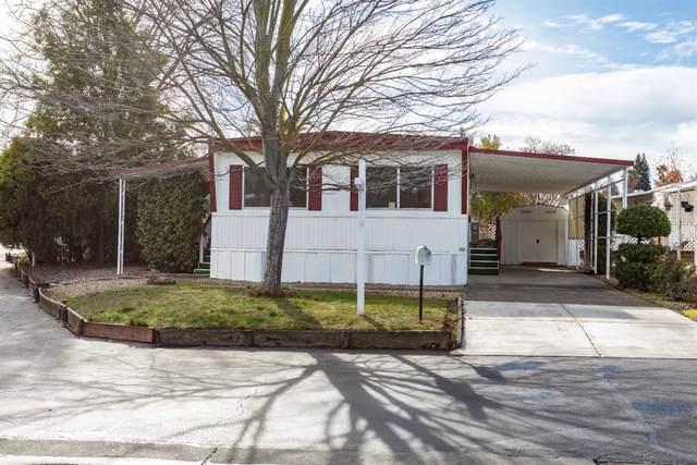 6900 Almond Avenue #100, Orangevale, CA 95662 (MLS #20079815) :: Deb Brittan Team