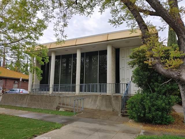 2125 O Street, Merced, CA 95340 (MLS #20079818) :: Live Play Real Estate | Sacramento
