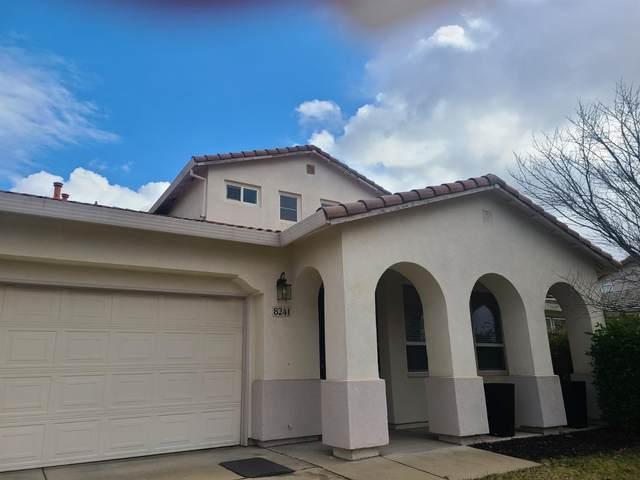 8241 Sienna Loop, Roseville, CA 95678 (MLS #20079885) :: The MacDonald Group at PMZ Real Estate