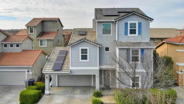 4253 Dardanelles Street, Sacramento, CA 95834 (MLS #20079953) :: Keller Williams - The Rachel Adams Lee Group