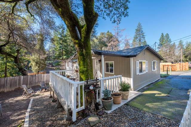 2416 Meadow Lane, Placerville, CA 95667 (MLS #20079972) :: The MacDonald Group at PMZ Real Estate