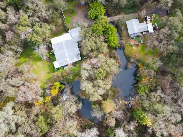 6200 Whispering Waters Lane, Loomis, CA 95650 (MLS #20080004) :: Keller Williams - The Rachel Adams Lee Group