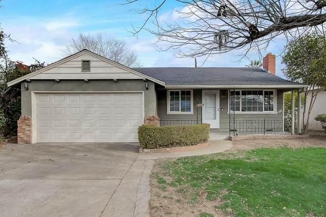 5413 Ontario Street, Sacramento, CA 95820 (MLS #20080015) :: Heidi Phong Real Estate Team