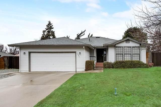 1805 Calloway Circle, Auburn, CA 95603 (MLS #20080016) :: The MacDonald Group at PMZ Real Estate