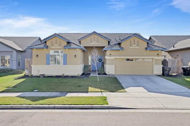 2080 Piro Drive, Atwater, CA 95301 (MLS #20080092) :: Keller Williams - The Rachel Adams Lee Group