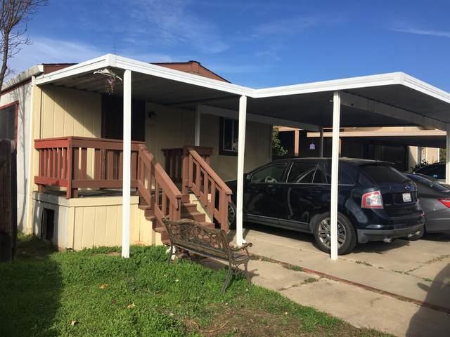 5645 Red Oak Drive, Ione, CA 95640 (MLS #20080114) :: Keller Williams - The Rachel Adams Lee Group