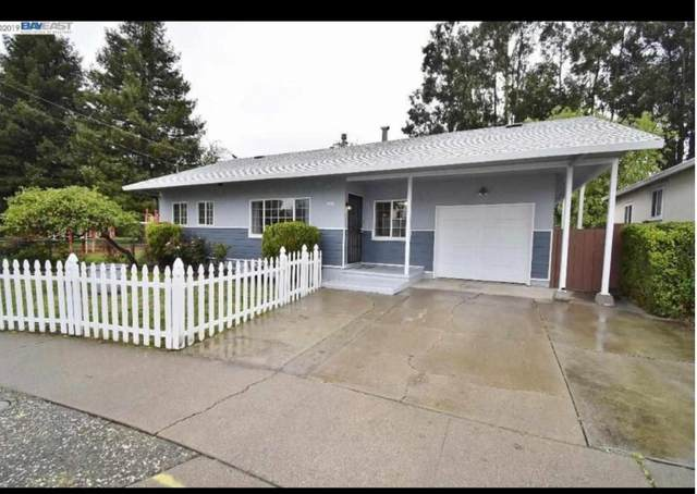 26550 Colette Street, Hayward, CA 94544 (MLS #20080120) :: The MacDonald Group at PMZ Real Estate