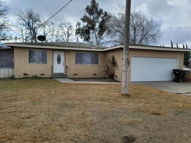 1980 Nelander Road, Stevinson, CA 95374 (MLS #20080149) :: Keller Williams - The Rachel Adams Lee Group