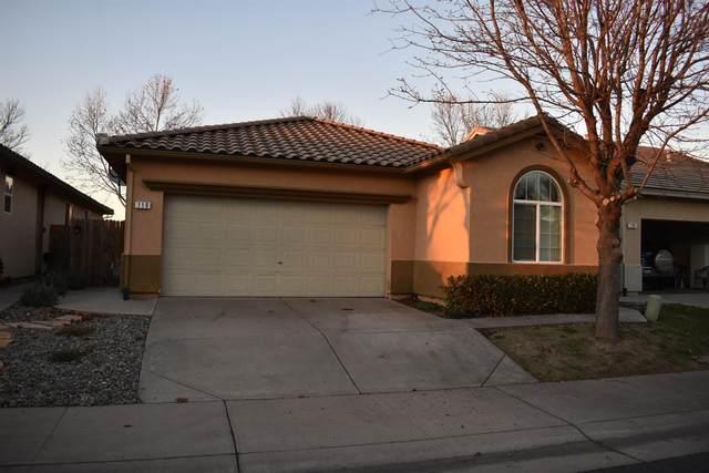 110 Sun Shower Circle, Sacramento, CA 95823 (MLS #20080212) :: Heidi Phong Real Estate Team