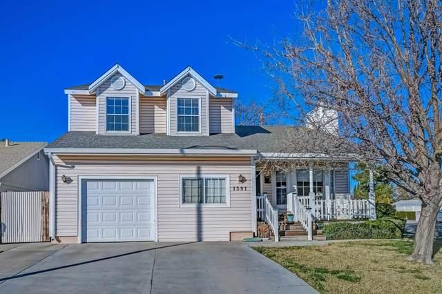 1391 Pear Place, Woodland, CA 95776 (MLS #20080257) :: Heidi Phong Real Estate Team