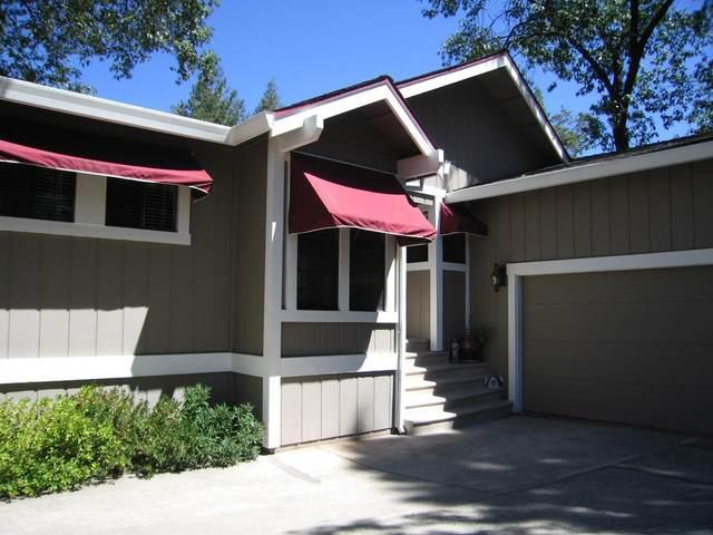 23873 Star Court, Auburn, CA 95602 (MLS #20080277) :: Keller Williams - The Rachel Adams Lee Group