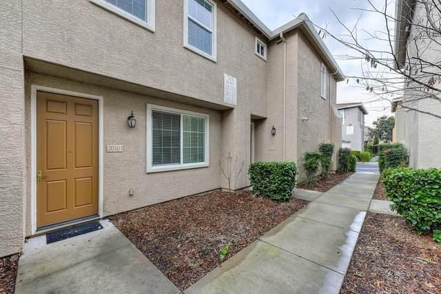 7515 Sheldon #20101, Elk Grove, CA 95758 (MLS #20080278) :: The MacDonald Group at PMZ Real Estate
