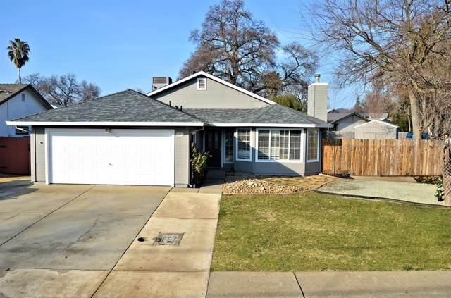 553 W.Marlette Street, Ione, CA 95640 (MLS #20080315) :: Heidi Phong Real Estate Team