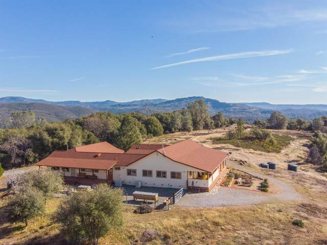 4227 Railroad Flat Road, Mountain Ranch, CA 95246 (MLS #20080322) :: 3 Step Realty Group