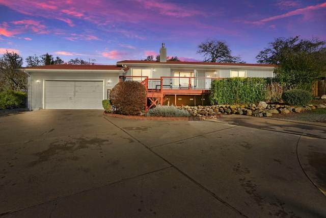 2661 Stagecoach Drive, Valley Springs, CA 95252 (MLS #20080323) :: 3 Step Realty Group
