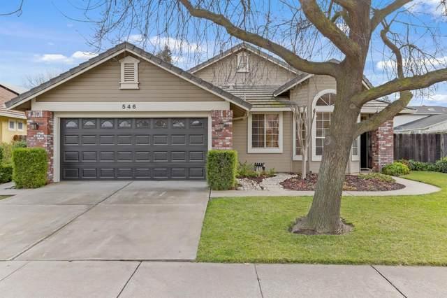 546 Ruess Road, Ripon, CA 95366 (MLS #20080326) :: 3 Step Realty Group